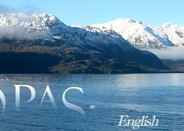 FONDAP COPAS, English Site
